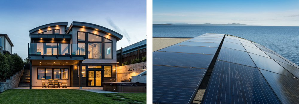 Synergy: Net Zero Energy Home
