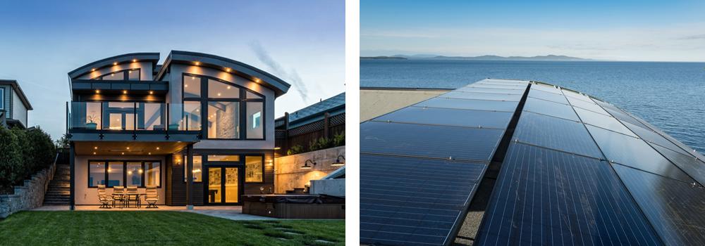 Synergy: Net Zero Energy Home