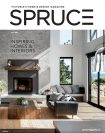 Fall 2019 edition of Spruce Magazine
